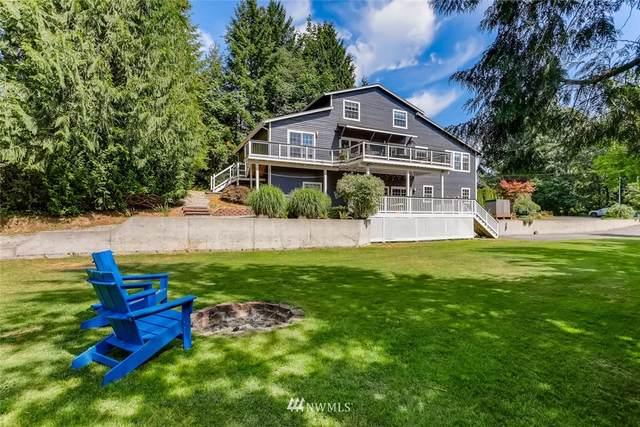 5424 NE 10th Street, Renton, WA 98059 (#1806622) :: Lucas Pinto Real Estate Group