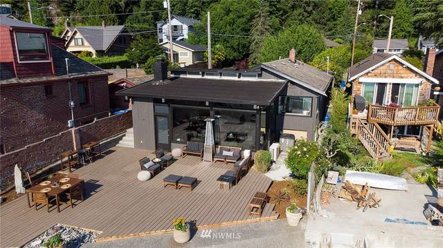 5427 Beach Drive SW, Seattle, WA 98136 (#1806625) :: The Kendra Todd Group at Keller Williams