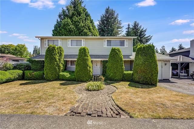 15416 Meridian Avenue N, Shoreline, WA 98133 (MLS #1806626) :: Reuben Bray Homes