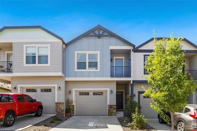 237 N 43rd Place, Ridgefield, WA 98642 (#1806627) :: Better Properties Real Estate