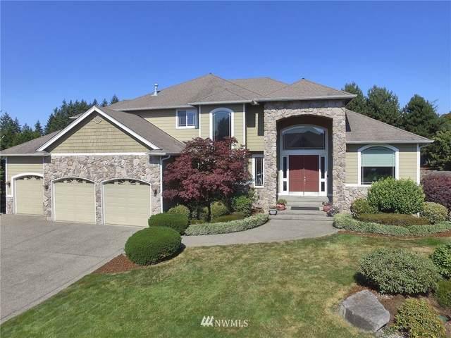 10710 SE 290th Street, Auburn, WA 98092 (#1806633) :: Better Properties Real Estate
