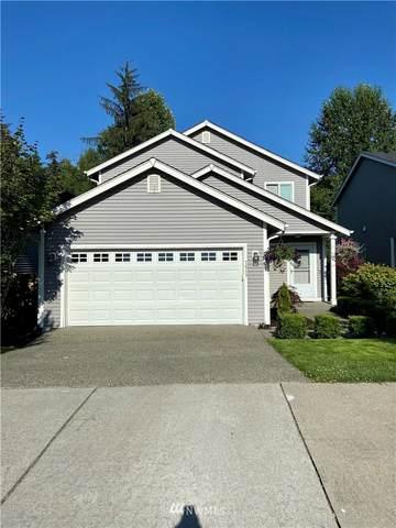 7817 87th Avenue NE, Marysville, WA 98270 (#1806651) :: Better Properties Lacey