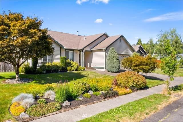 1245 Devon Loop NE, Olympia, WA 98506 (#1806655) :: Alchemy Real Estate