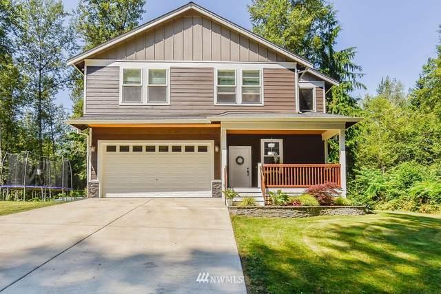 9329 106th Street NE, Arlington, WA 98223 (#1806680) :: Alchemy Real Estate
