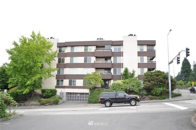 3421 SW Roxbury Street #108, Seattle, WA 98126 (#1806686) :: Keller Williams Realty