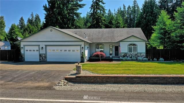 25605 50th Avenue NE, Arlington, WA 98223 (#1806696) :: Better Properties Lacey