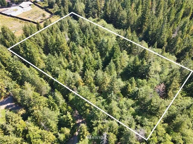 0 NE Bear Creek Dewatto Road, Belfair, WA 98528 (#1806701) :: Priority One Realty Inc.