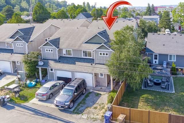 1612 E 34th Street, Tacoma, WA 98404 (#1806740) :: Lucas Pinto Real Estate Group