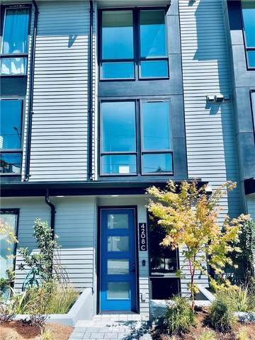 4208 Evanston Avenue N, Seattle, WA 98103 (#1806745) :: Alchemy Real Estate