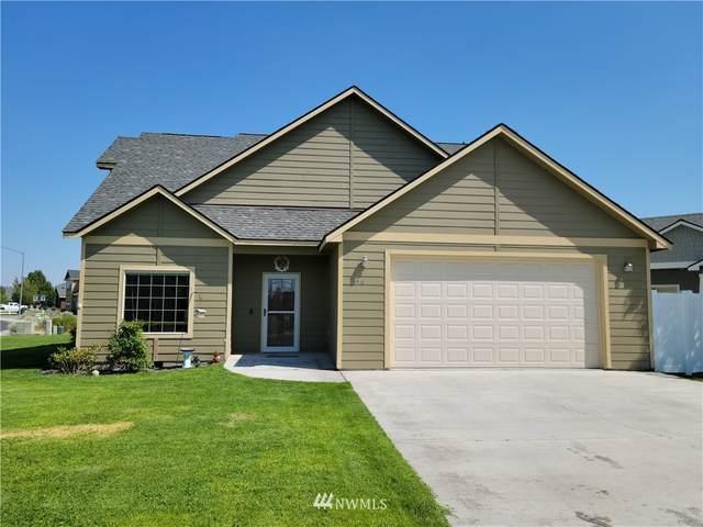 546 Sparrow Lane, Moses Lake, WA 98837 (#1806749) :: The Kendra Todd Group at Keller Williams