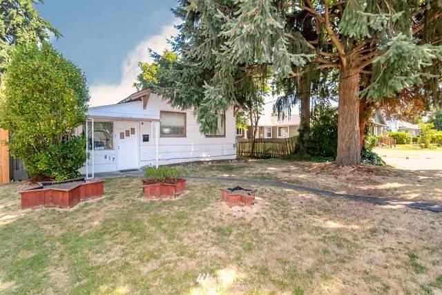 817 E 45th Street, Tacoma, WA 98404 (#1806753) :: NW Homeseekers