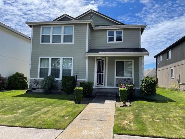 2410 163rd Street Ct E, Tacoma, WA 98445 (#1806807) :: Priority One Realty Inc.