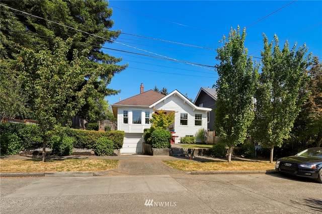 7706 16th Avenue NW, Seattle, WA 98117 (#1806854) :: Keller Williams Realty