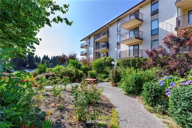 13229 Linden Avenue N B202, Seattle, WA 98133 (#1806858) :: Shook Home Group