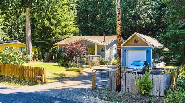 1831 Johnson Road, Point Roberts, WA 98281 (#1806859) :: Pickett Street Properties