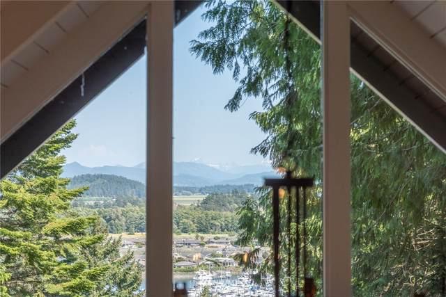 426 Yakima Place, La Conner, WA 98257 (#1806884) :: Alchemy Real Estate