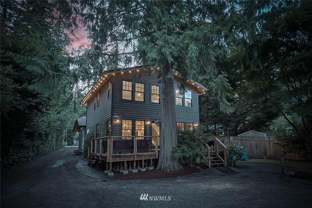 7522 337th Place SE, Fall City, WA 98024 (#1806903) :: Better Properties Real Estate