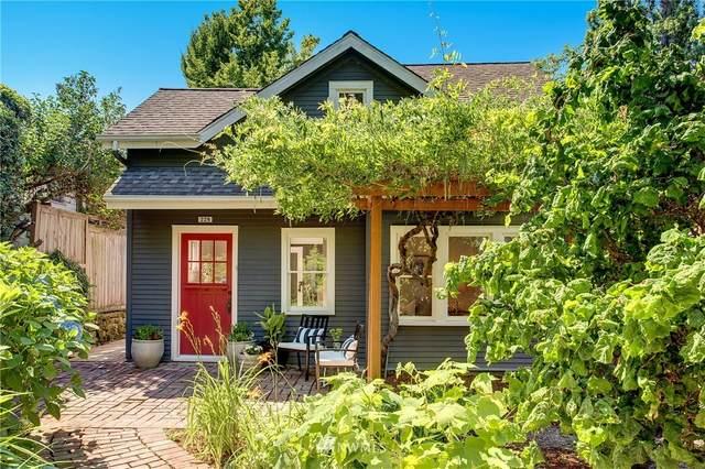 229 33rd Avenue E, Seattle, WA 98112 (#1806907) :: Alchemy Real Estate