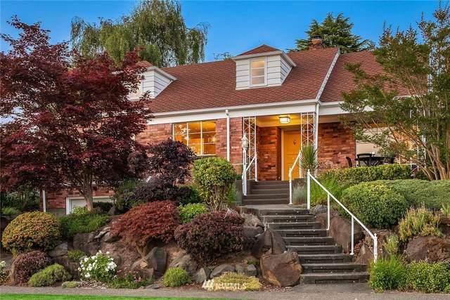 5830 Vassar Avenue NE, Seattle, WA 98105 (#1806909) :: The Shiflett Group