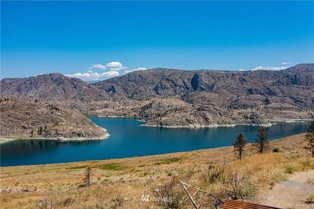 0 Lot 15 Omak Lake Road, Omak, WA 98841 (MLS #1806950) :: Nick McLean Real Estate Group