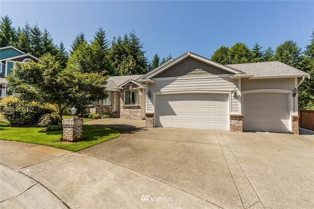 20616 193rd Avenue Ct E, Orting, WA 98360 (#1806951) :: The Snow Group