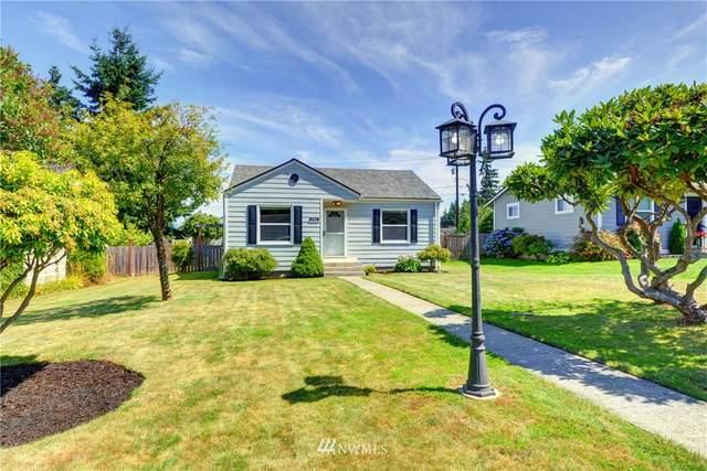 1721 Maple Street, Everett, WA 98201 (#1806953) :: Ben Kinney Real Estate Team