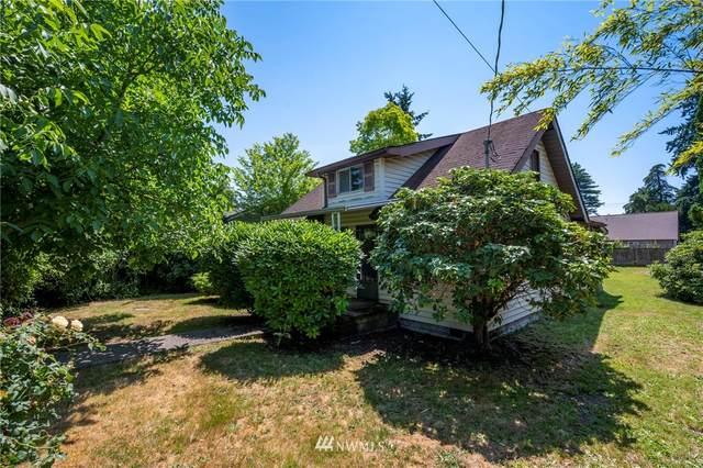 1219 SW 151st Street, Burien, WA 98166 (#1806971) :: Urban Seattle Broker