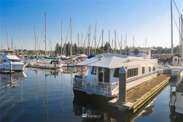 1022 Marine Drive E F4, Olympia, WA 98506 (#1806984) :: Alchemy Real Estate