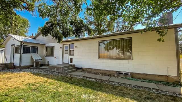 11627 Krause Road E, Wilbur, WA 99185 (#1806995) :: Better Properties Real Estate