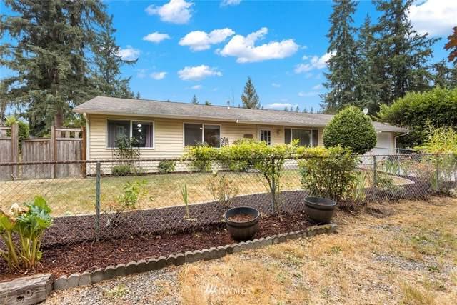 19011 SE 269th St, Covington, WA 98042 (#1807007) :: Better Properties Real Estate
