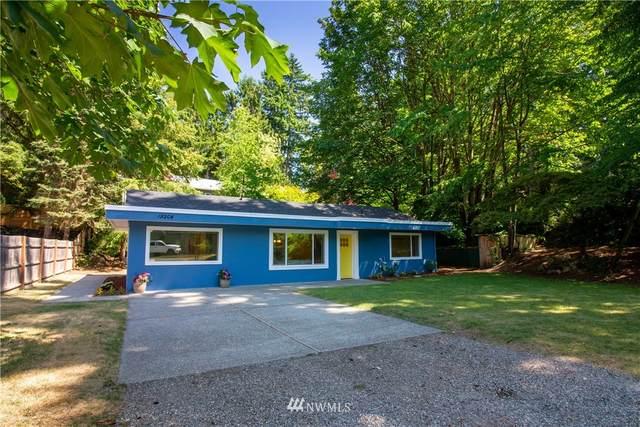 18204 30th Avenue NE, Lake Forest Park, WA 98155 (#1807028) :: Better Properties Real Estate