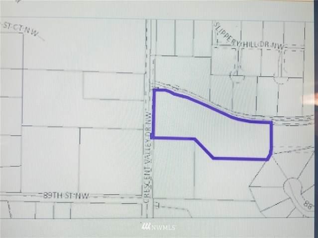 9011 Dana Drive NW, Gig Harbor, WA 98332 (#1807029) :: Icon Real Estate Group