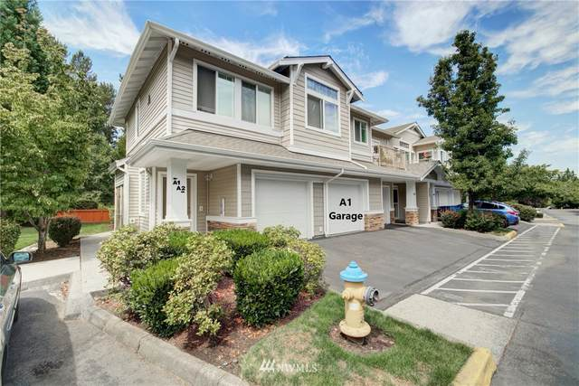 14007 69th Drive SE A1, Snohomish, WA 98296 (#1807031) :: Ben Kinney Real Estate Team