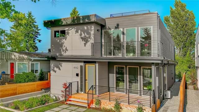 4142 49th Avenue SW, Seattle, WA 98116 (#1807035) :: Icon Real Estate Group