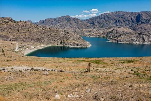 0 Lot 14 Omak Lake Road, Omak, WA 98841 (MLS #1807051) :: Nick McLean Real Estate Group