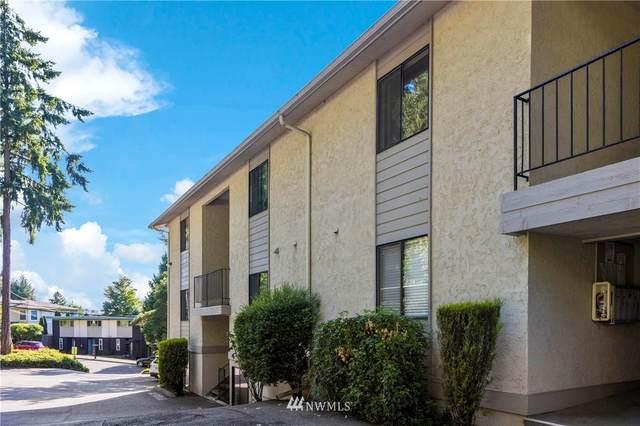 6732 112th Avenue NE A-10, Kirkland, WA 98033 (#1807058) :: NextHome South Sound