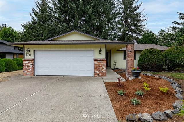 6418 W Sarazen Street SE, Olympia, WA 98513 (#1807062) :: Pickett Street Properties