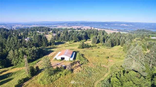 6215 Green Mountain Road, Woodland, WA 98674 (#1807064) :: Becky Barrick & Associates, Keller Williams Realty
