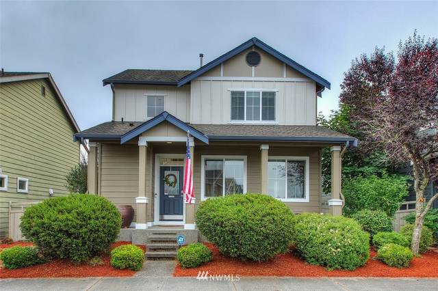 6039 Pennsylvania Street SE, Lacey, WA 98513 (#1807066) :: Pickett Street Properties