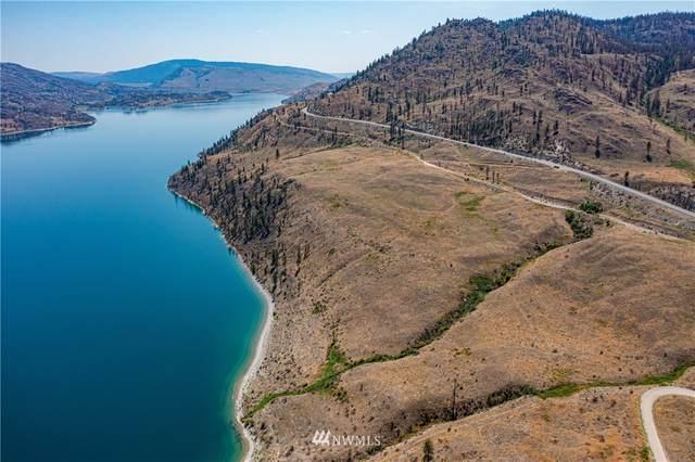 0 Lot 13 Omak Lake Road, Omak, WA 98841 (MLS #1807072) :: Nick McLean Real Estate Group