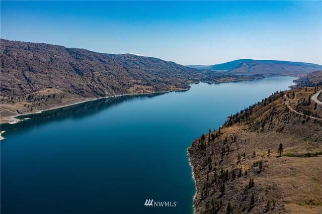 0 Lot 12 Omak Lake Road, Omak, WA 98841 (MLS #1807083) :: Nick McLean Real Estate Group