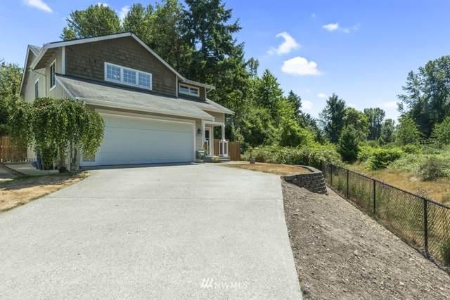 1257 S Cheyenne Court, Tacoma, WA 98405 (#1807087) :: Better Properties Lacey