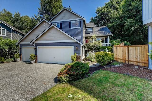 23223 8th Place W, Bothell, WA 98021 (#1807101) :: Ben Kinney Real Estate Team
