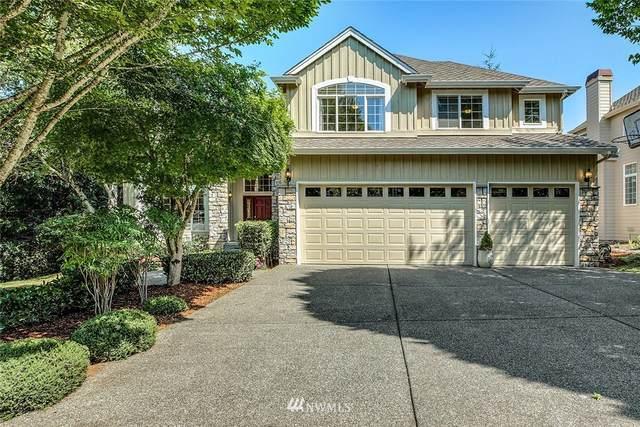 20526 NE 26th Street, Sammamish, WA 98074 (#1807113) :: Lucas Pinto Real Estate Group