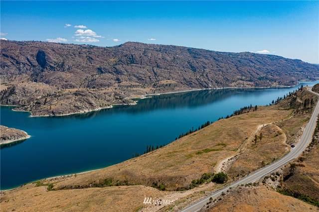0 Lot 9 Omak Lake Road, Omak, WA 98841 (MLS #1807121) :: Nick McLean Real Estate Group