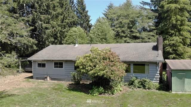 72 Mina Smith Road, Forks, WA 98331 (#1807150) :: The Kendra Todd Group at Keller Williams