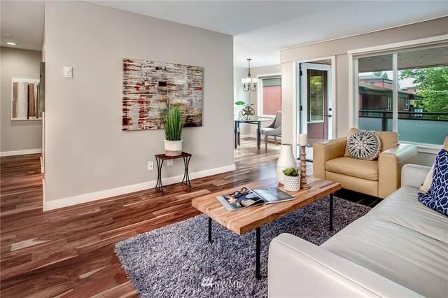 7001 Sand Point Way NE B312, Seattle, WA 98115 (#1807153) :: Better Properties Real Estate