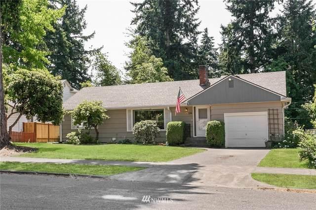 514 Summit Avenue, Fircrest, WA 98466 (#1807168) :: Better Properties Real Estate