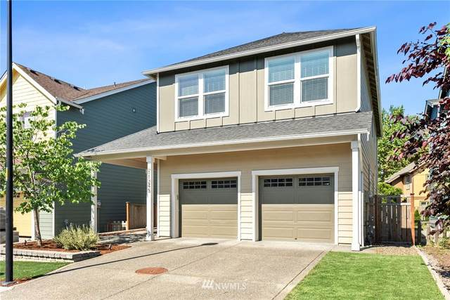 11245 4th Place SW, Seattle, WA 98146 (#1807198) :: The Kendra Todd Group at Keller Williams