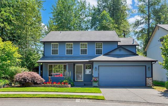 12328 170th Street E, Puyallup, WA 98374 (#1807237) :: Priority One Realty Inc.
